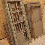 Gamle vinduer som kan reddes