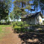 Hønsehuset på Skjeggenes gård